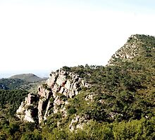 Garbí Mountain_2 by dyanera