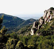 Garbí Mountain_1 by dyanera