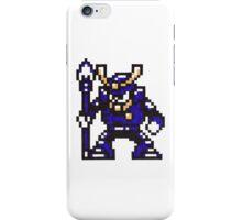 yamato man iPhone Case/Skin