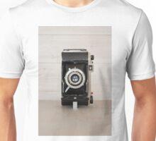 Vintage Kodak 620 camera Unisex T-Shirt