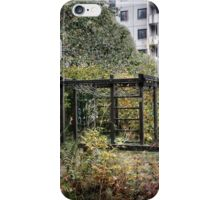 10.10.2014: Abandoned Playground iPhone Case/Skin