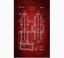 Fire Hydrant Patent 1931 Unisex T-Shirt