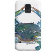 Maryland Blue Crab Samsung Galaxy Case/Skin
