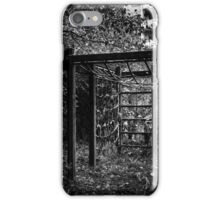 10.10.2014: Abandoned Playground II iPhone Case/Skin