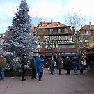 Christmas in Colmar by annalisa bianchetti