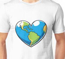 Ecology Concept Unisex T-Shirt