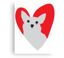 ¡Ay Chihuahua! Canvas Print