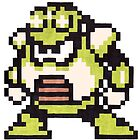 toad man by waltermelon