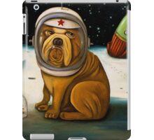 Space Crash iPad Case/Skin
