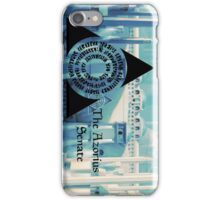 Azorius Senate iPhone Case/Skin