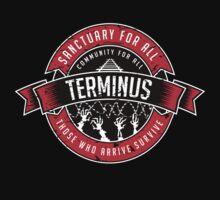 Terminus by morlock