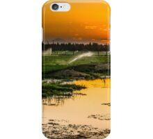 117Terrebonne iPhone Case/Skin
