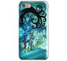 Simic Combine iPhone Case/Skin