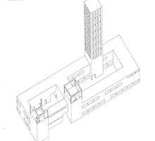 axonometric vision by architectureIT