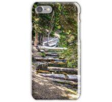 119Three Creeks Lake iPhone Case/Skin