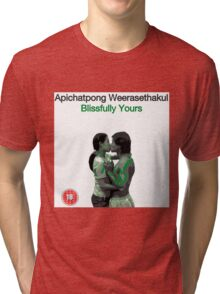 BLISSFULLY YOURS // APICHATPONG WEERASETHAKUL (2002) Tri-blend T-Shirt