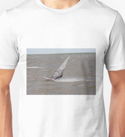 Wind surfing 15 Unisex T-Shirt
