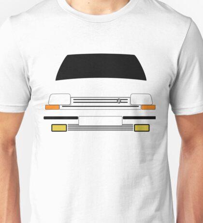 Renault 5 GT Turbo Unisex T-Shirt