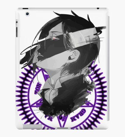 Sebastian michaelis iPad Case/Skin
