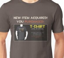 TF2 Item Shirt Unisex T-Shirt