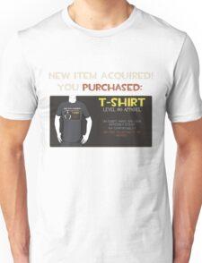 TF2 Item Shirt Unisex T-Shirt