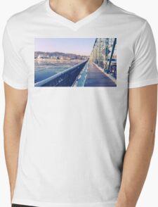 Winter in Lambertville T-Shirt