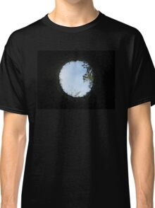 Skyview at the Blarney Castle  Classic T-Shirt