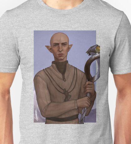 Dragon Age Inquisition Solas Unisex T-Shirt