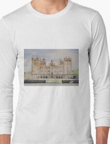 Drumlanrig Castle Long Sleeve T-Shirt