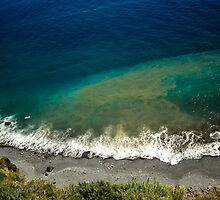 Ocean's Breeze - Nature Photography by JuliaRokicka