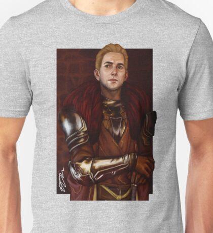 Dragon Age Inquisition Cullen Unisex T-Shirt