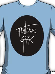 Futur G33k black T-Shirt