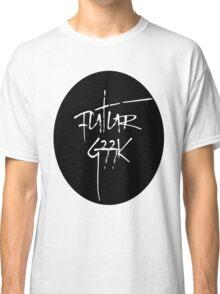 Futur G33k black Classic T-Shirt