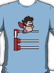 8Bit Nacho Libre T-Shirt
