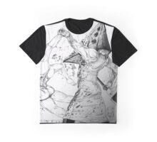 Silent Night Graphic T-Shirt