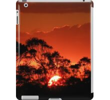 """Morning Has Broken""  iPad Case/Skin"