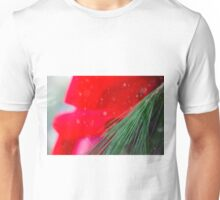Once At Christmas Unisex T-Shirt