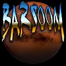 Barsoom Print by ChasSinklier