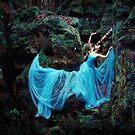 Rock ballet by jamari  lior
