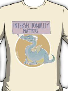 intersectionality matters T-Shirt