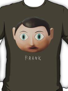 Just Frank T-Shirt