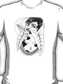 Leaf Witch T-Shirt