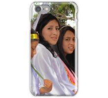 Cuenca Kids 524 iPhone Case/Skin