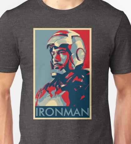 Stark. IronMan Unisex T-Shirt