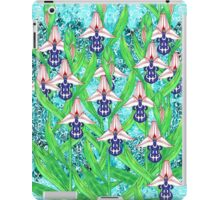 Ottoman Salep  iPad Case/Skin