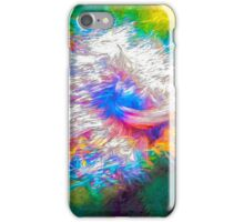 Fall Fluff iPhone Case/Skin