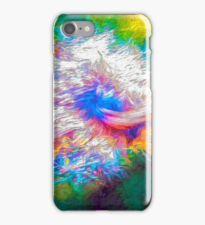 Fall Fluff iPhone Case/Skin