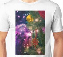 Step Into Christmas Unisex T-Shirt
