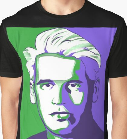 Milo Yiannopoulos Graphic T-Shirt
