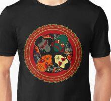 Monsters of Rock Vol. III Unisex T-Shirt